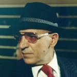 "Image for the Drama programme ""Kojak"""