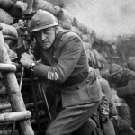 "Image for the Film programme ""Paths of Glory"""