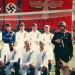 "Image for the Film programme ""Escape to Victory"""