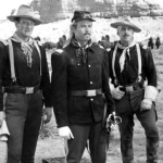 "Image for the Film programme ""Fort Apache"""