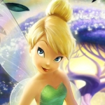 "Image for the Film programme ""Tinker Bell"""