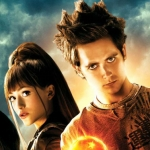 "Image for the Film programme ""Dragonball Evolution"""
