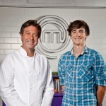"Image for the Cookery programme ""Junior MasterChef"""