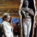 "Image for the Film programme ""The Mummy's Shroud"""