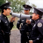 "Image for the Film programme ""Police Academy 4: Citizens on Patrol"""
