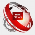 "Image for the News programme ""BBC News at Nine"""