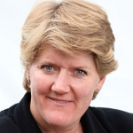 "Image for the Chat Show programme ""The Clare Balding Show"""