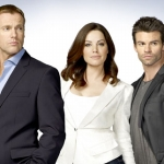 "Image for the Drama programme ""Saving Hope"""