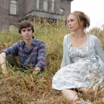 "Image for the Drama programme ""Bates Motel"""