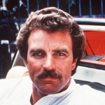 "Image for the Drama programme ""Magnum, P.I."""