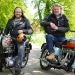 Hairy Bikers' Meals on Wheels Back on the Road