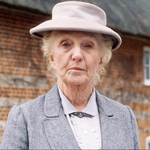 "Image for the Drama programme ""Agatha Christie's Marple"""