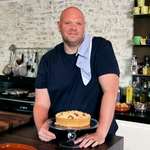 "Image for the Cookery programme ""Tom Kerridge's Proper Pub Food"""
