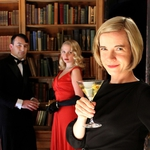 "Image for the Documentary programme ""A Very British Murder with Lucy Worsley"""