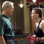 "Image for the Film programme ""Million Dollar Baby"""
