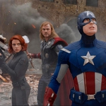 "Image for the Film programme ""Marvel's Avengers Assemble"""