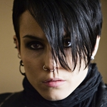 "Image for the Film programme ""The Girl with the Dragon Tattoo"""