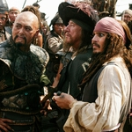 "Image for the Film programme ""Pirates of the Caribbean: At World's End"""