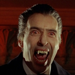 "Image for the Film programme ""Dracula: Prince of Darkness"""