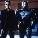 "Image for the Science Fiction Series programme ""RoboCop Prime Directives"""