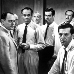 "Image for the Film programme ""12 Angry Men"""