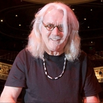 "Image for the Comedy programme ""An Audience with Billy Connolly"""