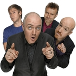 "Image for the Quiz Show programme ""Mock the Week"""