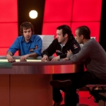 "Image for the Sport programme ""Pokerstars: The Big Game"""