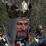 "Image for the Film programme ""Siege of the Saxons"""