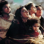 "Image for the Film programme ""Mother India"""