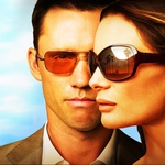 "Image for the Drama programme ""Burn Notice"""
