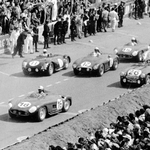 "Image for the Documentary programme ""The Deadliest Crash: The Le Mans 1955 Disaster"""