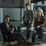 "Image for the Science Fiction Series programme ""Haven"""