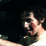 "Image for the Film programme ""Blood Car"""