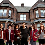 "Image for the Kids Drama programme ""House of Anubis"""