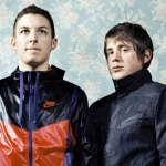 "Image for the Music programme ""Arctic Monkeys"""