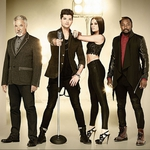 "Image for the Game Show programme ""The Voice"""