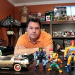 "Image for the Documentary programme ""Toy Hunter"""