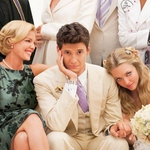"Image for the Film programme ""The Big Wedding"""