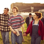 "Image for the Film programme ""Spike Island"""