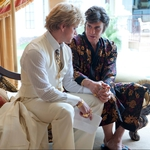 "Image for the Film programme ""Behind the Candelabra"""