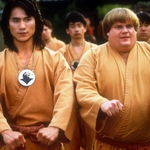 "Image for the Film programme ""Beverly Hills Ninja"""