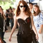 "Image for the Film programme ""Easy A"""