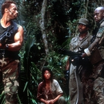 "Image for the Film programme ""Predator"""