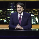 "Image for the Chat Show programme ""The Jonathan Ross Show"""