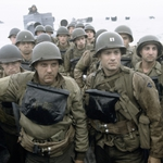 "Image for the Film programme ""Saving Private Ryan"""