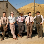 "Image for the Film programme ""Gangster Squad"""