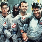 "Image for the Film programme ""Ghostbusters"""