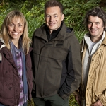 "Image for the Nature programme ""Autumnwatch"""