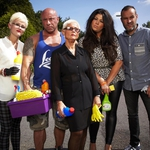 "Image for the Documentary programme ""Obsessive Compulsive Cleaners"""